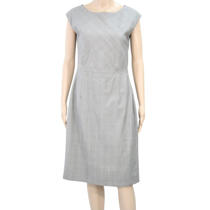 Hobbs Checked dress