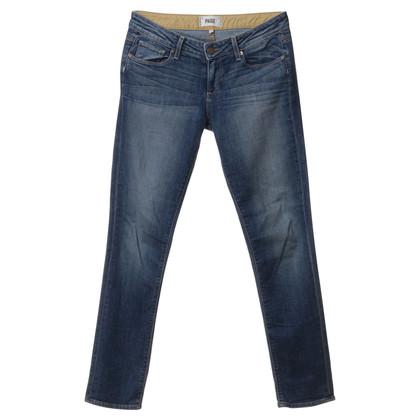 "Paige Jeans Jeans ""Jimmy Jimmy Skinny"""