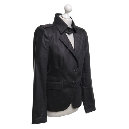 Drykorn Jacke in Grau