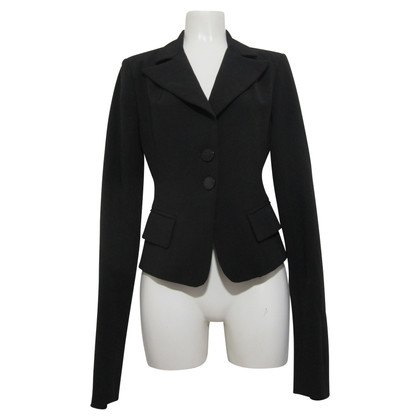 Pinko Black Jacket tg.42