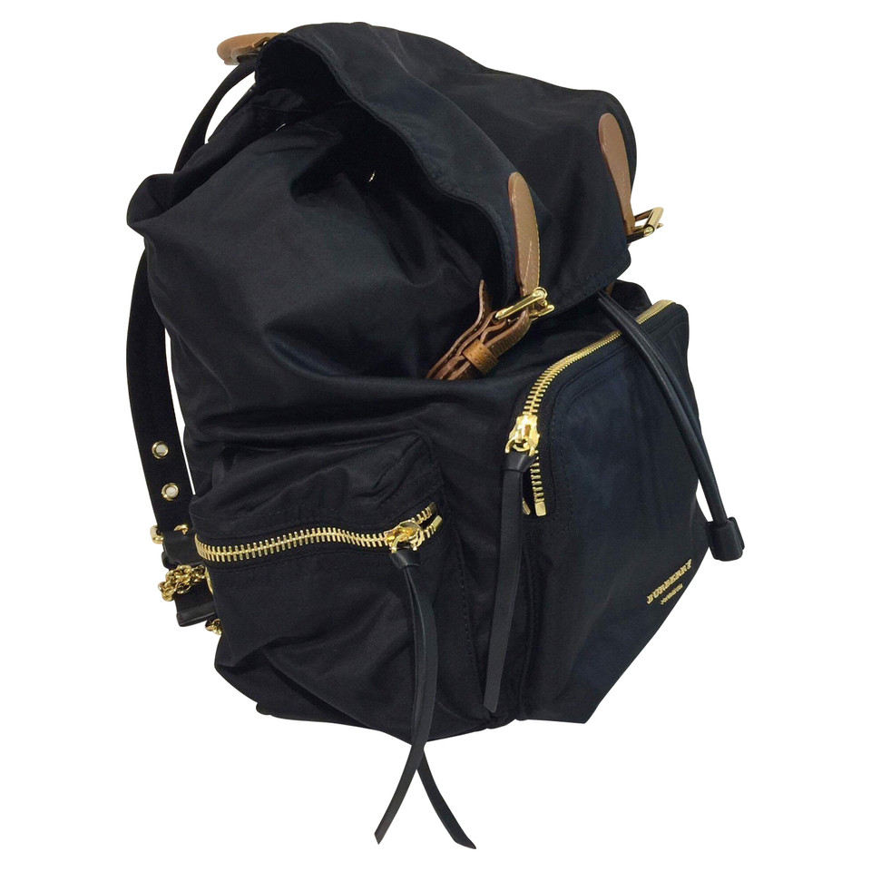Burberry Rucksack Gebraucht