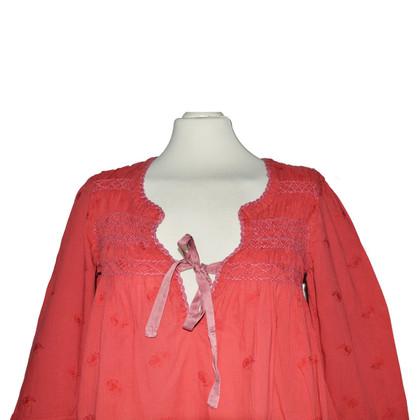 Odd Molly Tunika-Bluse in Rot