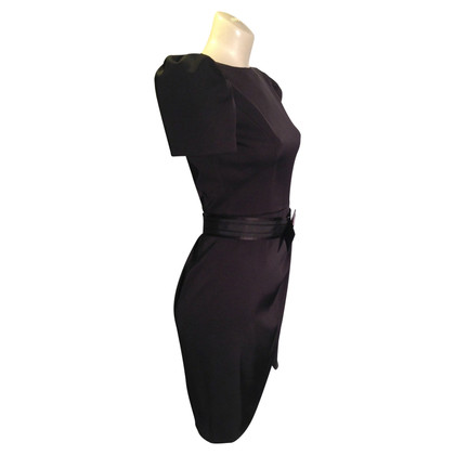 Jasmine di Milo Dress in black