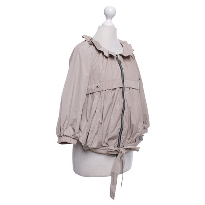 Patrizia Pepe Jacket in Beige