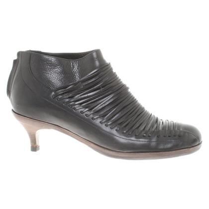 Dries van Noten Ankle boots in black