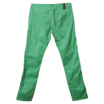 Hugo Boss Green jeans