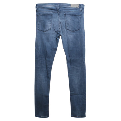 Iro Jeans in Used Look