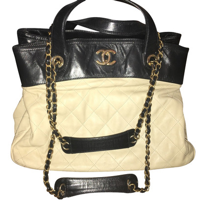 Chanel Grande Shopping Bag Tote