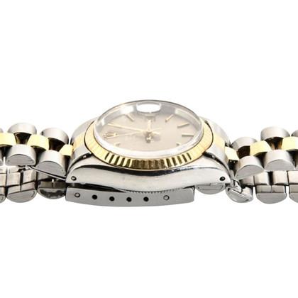 Rolex Oester Perpetual Date