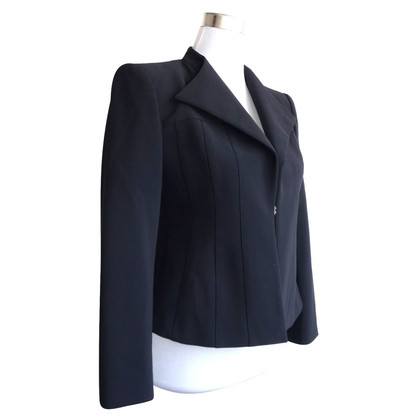 Karl Lagerfeld Blazer in night blue