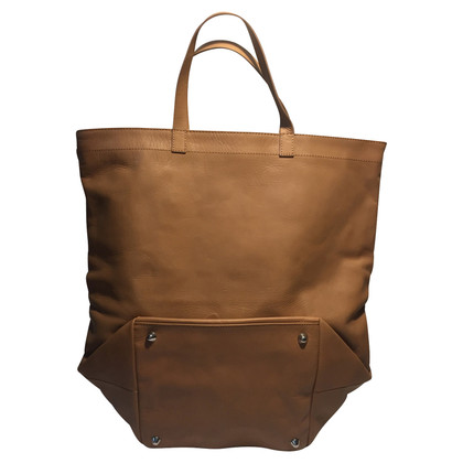 Maison Martin Margiela for H&M Leder-Shopper