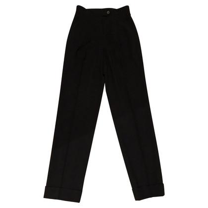 Yves Saint Laurent pantaloni