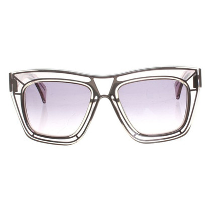 Jil Sander Sunglasses in gray