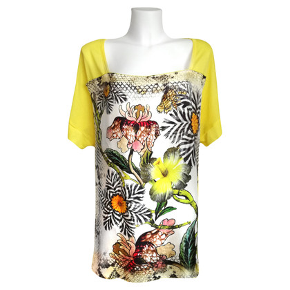 Roberto Cavalli Oversized T-shirt