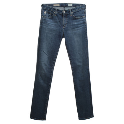 "Adriano Goldschmied Jeans ""The Harper"""