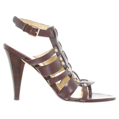 Michael Kors Sandals with riveting details