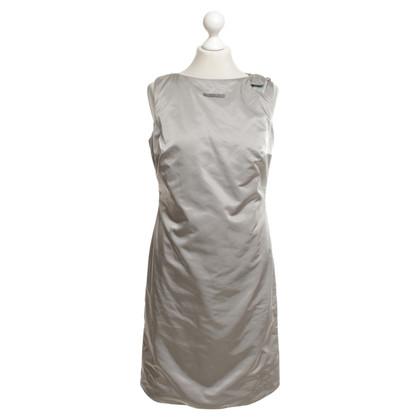 Fendi abito imbottito in grigio