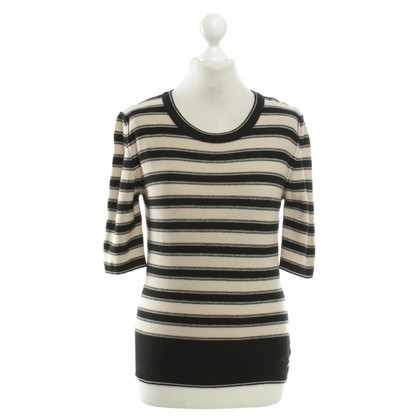 Sonia Rykiel Sweater with stripes pattern