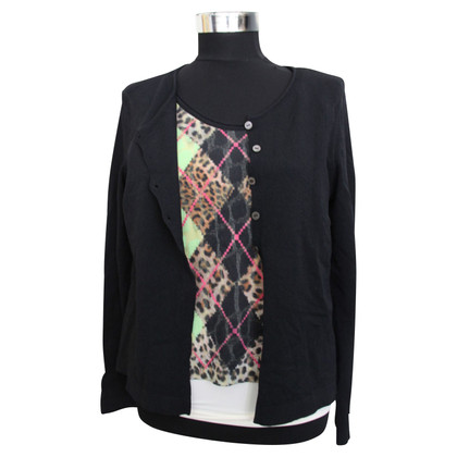 Marc Cain Cardigan with usage