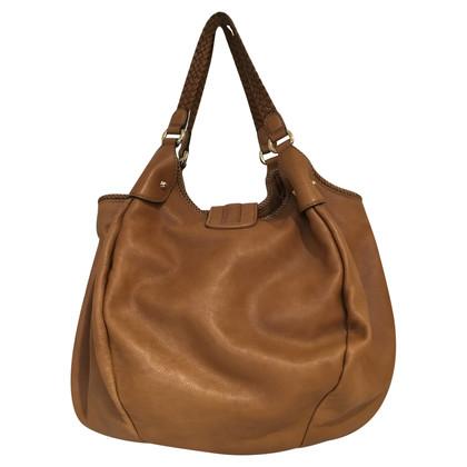 Gucci Guccitasche in brown