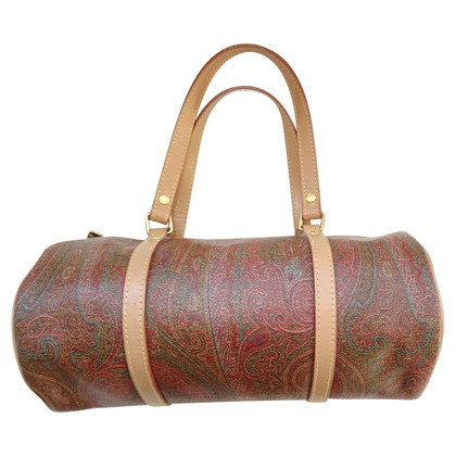 Etro Cylinder bag