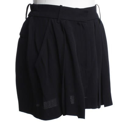 Isabel Marant Elegant skirt in black