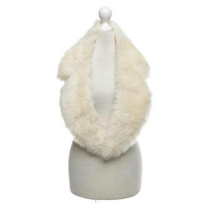 Dolce & Gabbana Scarf in white