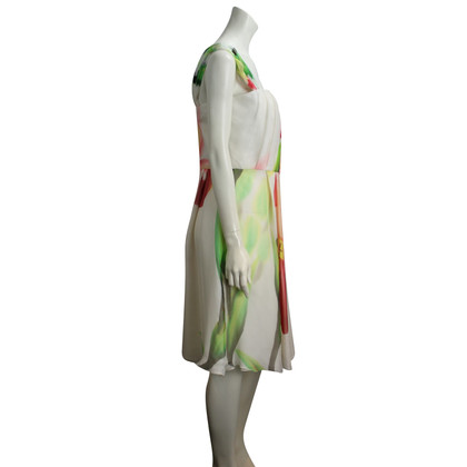 Addy van den Krommenacker Flower Dress