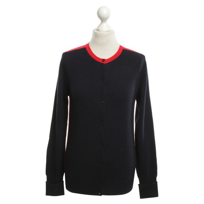 Bogner sporty cardigan