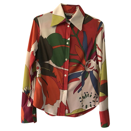 Paul Smith Blouse met patroon