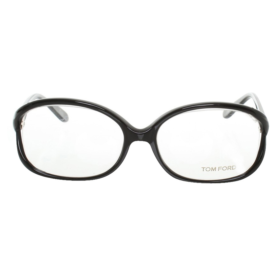 Tom Ford Eyeglass frame in black