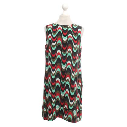 Missoni Kleid mit Retro-Muster