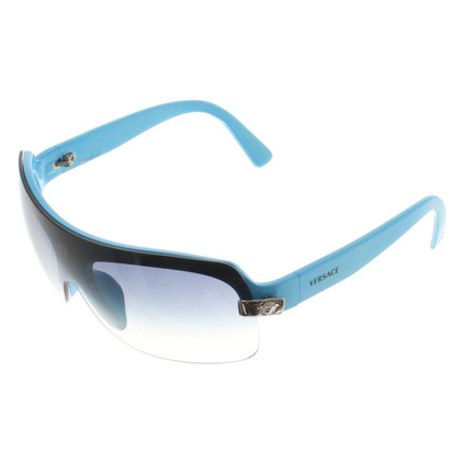 Versace Sunglasses in blue
