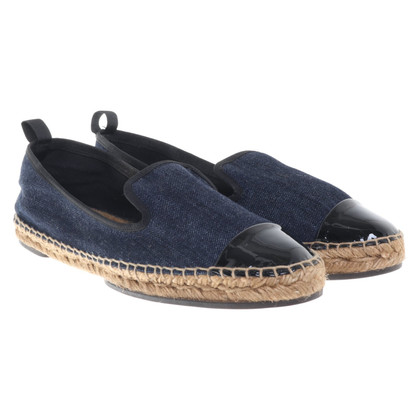Fendi Espadrilles in bi-color