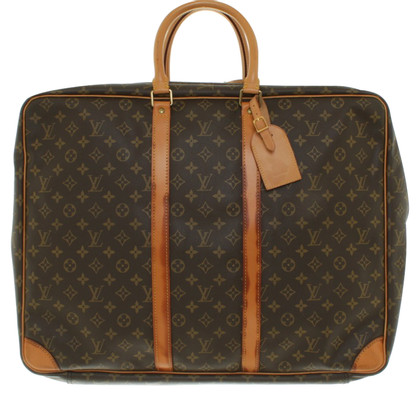 Louis Vuitton Reistas Monogram Canvas