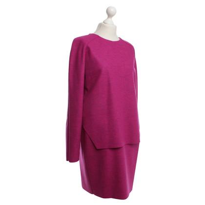 Sport Max Kleid in Pink