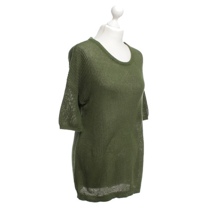 American Vintage Sweater in green