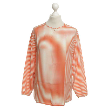 Emanuel Ungaro top Stripe