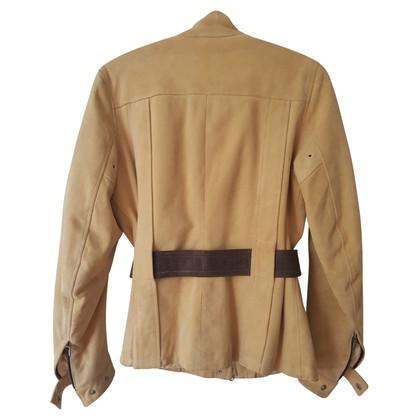Belstaff Belstaff Women's Wild Leather Jacket
