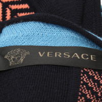 Versace Knit dress in multicolor