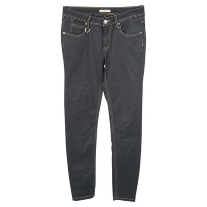 Burberry Jeans in blu scuro