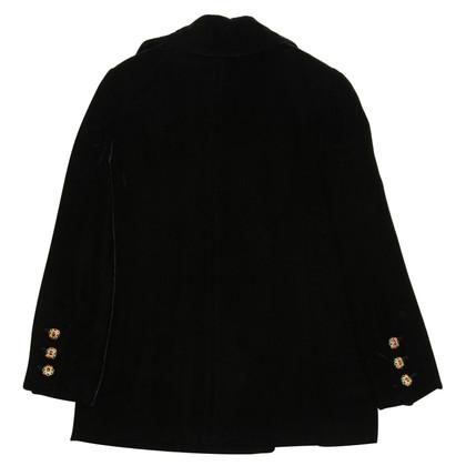 Chanel Velvet jacket