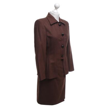 Valentino Costume in brown