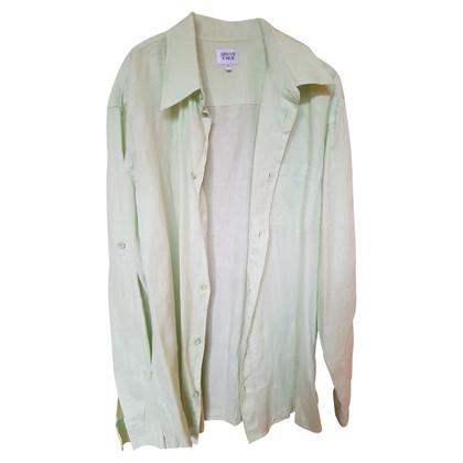 Armani Jeans blouse