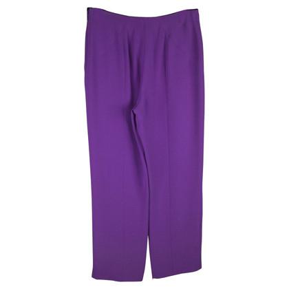 Armani  Trousers