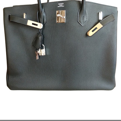 "Hermès ""Birkin Bag 40 Togo leather"""