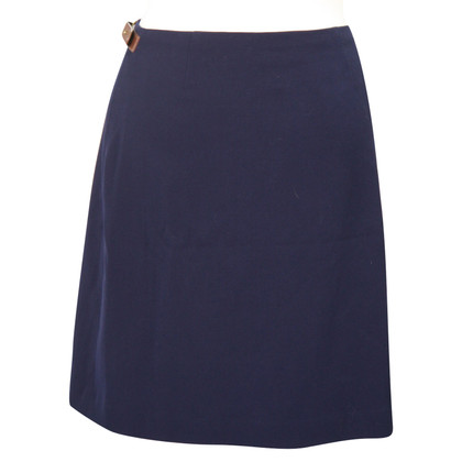 Ralph Lauren skirt made of wool