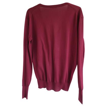 Céline silk knitwear