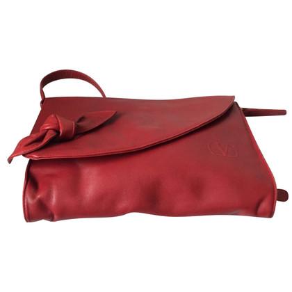 Valentino Shoulder bag in red