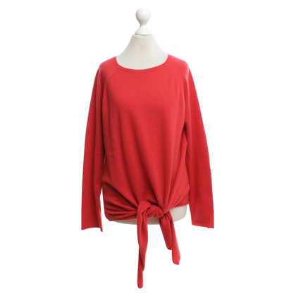 Fabiana Filippi Cashmere sweater in red
